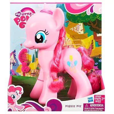 62eae8b8dc4 Figura Pinkie Pie Básico Litle Pony A5168 -   549.00 en Mercado Libre