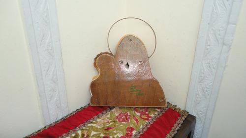 figura religiosa virgen maria y jesus italiana torino mirala