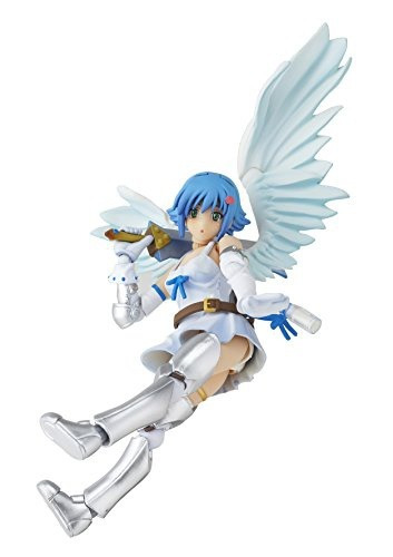 figura revoltech legacy of queen blade angel nanael lr 021