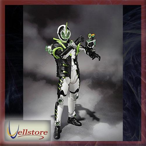 figura s h figuarts kamen rider necrom damashii kamen rider