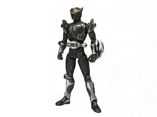 figura s h figuarts masked rider ryuga and dragblacker set