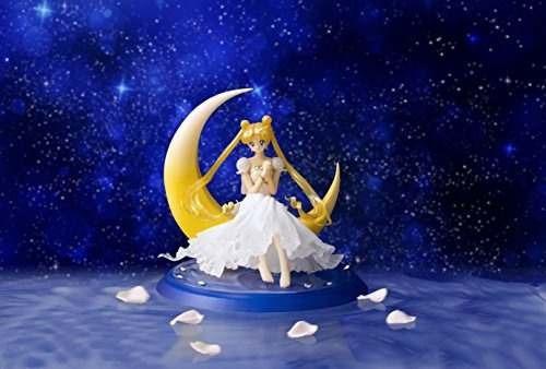figura s h figuarts princess serenity sailor moon chouette