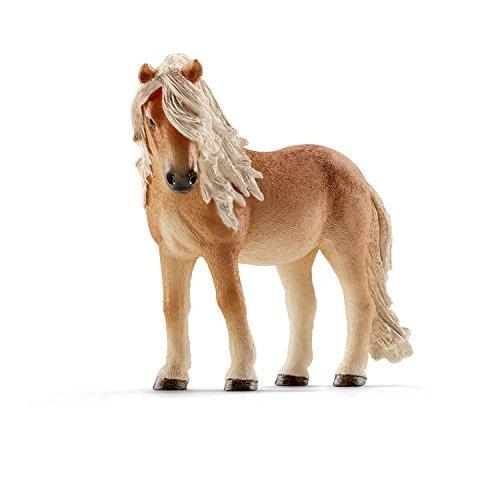 figura schleich icelandic pony mare juguete