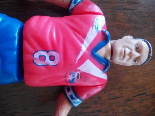 figura selección chilena