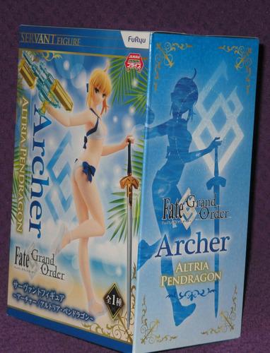 figura sexy anime hentai archer altria pendragon fate saber