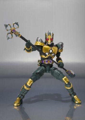 figura sh figuarts kamen rider leangle kamen rider blade