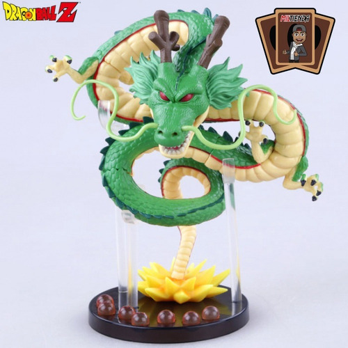 figura shenlong dragon ball - miltienda