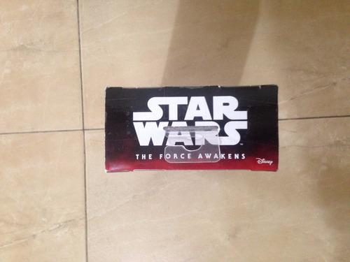 figura star wars: