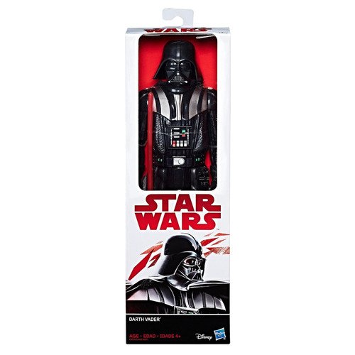 figura star wars - darth vader c4079 / c1429