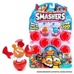 Super Smash Flash Bonecos - Bonecas no Mercado Livre Brasil