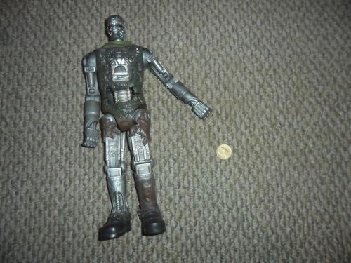 figura terminator salvation grande
