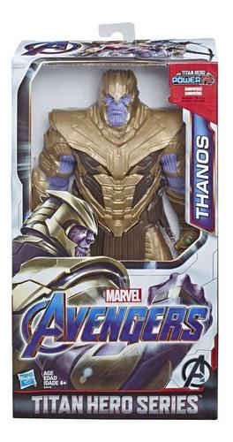 figura thanos avengers endgame marvel 30cm