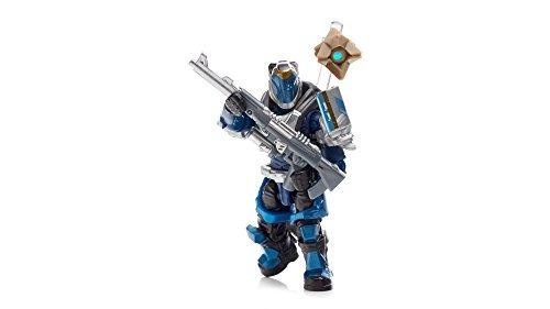 figura titán joquesa guard mega construx destiny