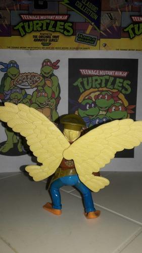 figura tortugas ninja coleccion