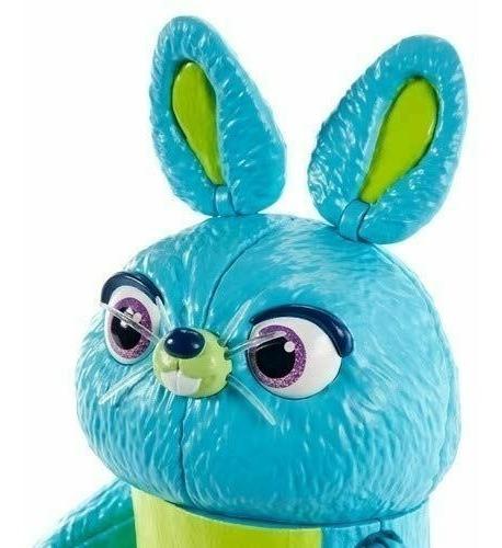 figura toy story conejo bunny - giro didactico = envios