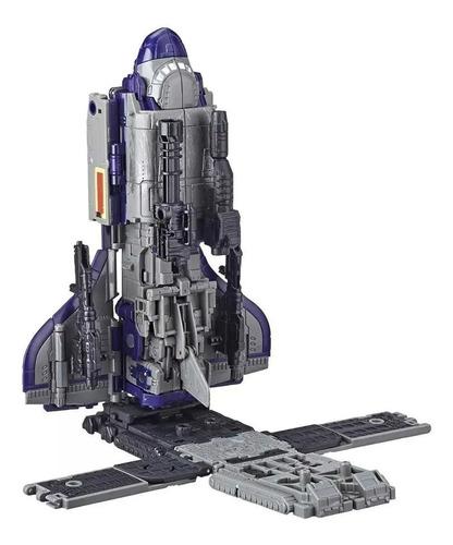 figura transformers gen wfc leader sort