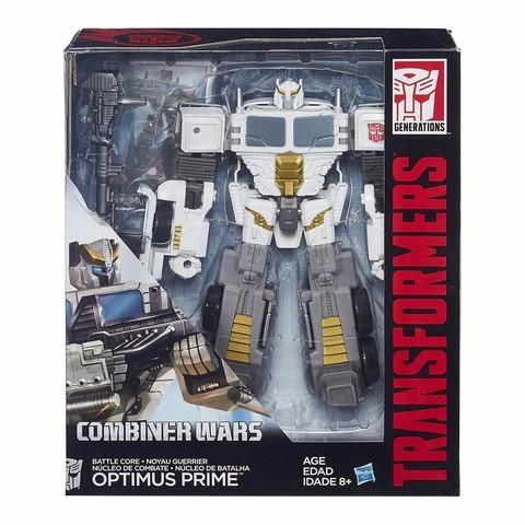 figura transformers juguete