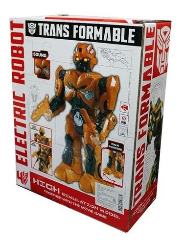 figura transformers titan optimus prime 888b chevy camaro