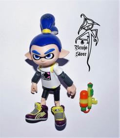 World Brujostore Figura Of Boy2 Videojuego Inkling Nintendo QxrCtshd