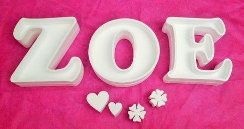 figuras 20 cm polyfan candy caramelos confites luces flores