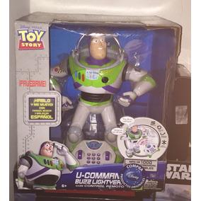 00735e71213db Emperador Zurg Toy Story - Figuras de Acción en Mercado Libre Perú
