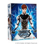 Sdcc 2014 Max Steel Exclusive Turbo Charged
