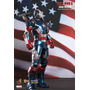 Hot Toys Iron Patriot Mms195 - D01