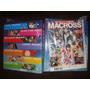 Macross Chronicle - Folder Y Revista No1