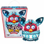 Furby Boom,holiday Sweater Edition - Hasbro-importado De Usa