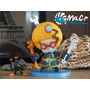 Figura Heimerdinger 9 Cm League Of Legends Lol