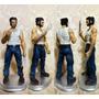 Estatuilla Wolverine Resina Aluminio /resin Xmen James Logan