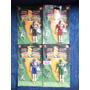 Muñecos Power Rangers Ban Dai Coleccionables