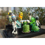 Plantas Vs Zombies -plantas Contra Zombies Plants Vs Zombies
