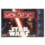 Juego De Mesa - Monopoly Star Wars - Hasbro - Origintoys