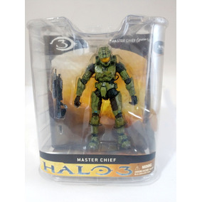 cobra Halo Mcfarlane Chief toys Master Red 3 4j5L3AR
