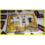 Shaka Virgo Caballero Dorado Saint Seiya Vintage 2004 A Pedi