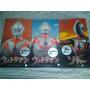 Ultraman Medicom Toy 30 Cm De Alto