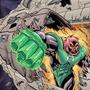 Kilowog Amigo Linterna Verde Mano Agarradora Abre Sellado