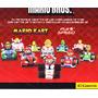 Carros De Tracción De Colección - Mario Kart - El Comercio