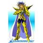 Saint Seiya Cancer Caballero Zodiaco Gold Mascara De Muerte