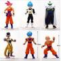 Dragon Ball Z Fukkatsu No F Golden Freezer Alta Calidad