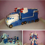 Transformers Ultra Magnus Class Fansproject City Commander