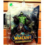 Wow World Of Warcraft Figura Muñeco Nuevo Rehgar Earthfury