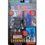 Maquina De Guerra Marvel Legends Series 9 (serie Galactus )
