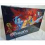 Thundercats La Serie Completa En 24 Dvd`s Originales+w464