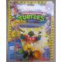 Tortugas Ninja Leon Deporte All Star Mirage Playmates