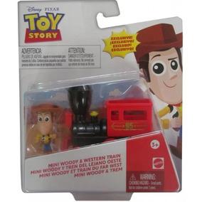 5bfe07c70f6ba Lego Tren Toy Story - Juegos y Juguetes en Mercado Libre México