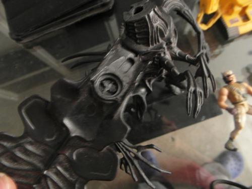 figuras alien kenner