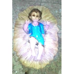 Pesebre Para Niño Dios En Mercado Libre México