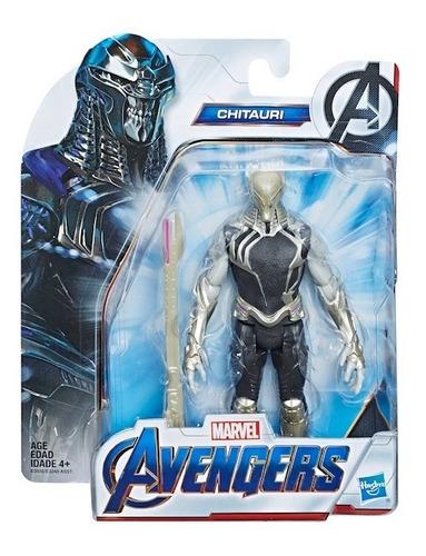 figuras avengers endgame - hasbro